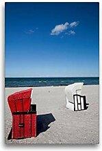 Premium Textil-Leinwand 30 x 45 cm Hoch-Format