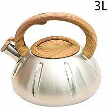 Premium Whistling Tea Kettle, Whistling-Teekanne