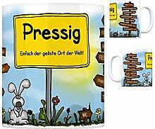 Pressig - Einfach der geilste Ort der Welt