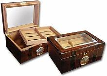 Prestige Import Group Ambassador Zigarren-Humidor,