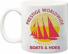 Prestige Worldwide präsentiert Boote und Hoes 11