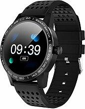 pretty-H Intelligente Watch 1.22 'IPS Inside