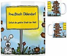 Preußisch Oldendorf - Einfach die geilste Stadt