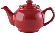Price & Kensington, 2 Tassen Teekanne, Steingut,