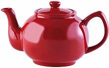 Price & Kensington, 6 Tassen Teekanne, Steingut,