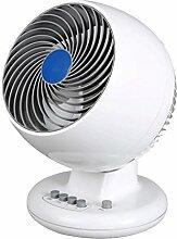 PRIDE S Circle Fan Elektrischer Ventilator Tisch Lüfter Kleine Konvektion Air Mute Fan FANS