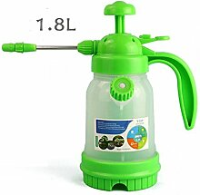 PRIDE S Wasser Spray Dosen Haushalt Wasser Sprayer Sprinkler Werkzeuge Kleine Sprayer Pneumatische Transparente Gießkannen ( farbe : A , größe : 1.8l )