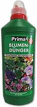 PRIMA Blumendünger flüssig mit Guano für alle