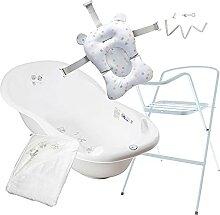 Primabobo Babypflegeset Bade-Set für Baby von 0