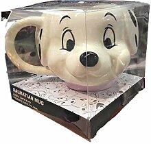 Primark Disney 101 Dalmatiner Tasse Kaffeebecher 3