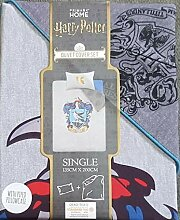Primark Home Bettbezug-Set Harry Potter Ravenclaw