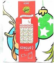 Primark Home Dr Seuss The Grinch Weihnachten