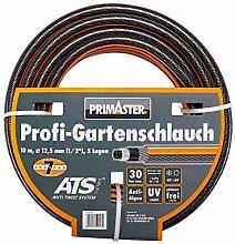 Primaster Gartenschlauch Profi 10 m Ø 12,5mm (3/4