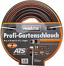 Primaster Gartenschlauch Profi 10 m Ø 19 mm (3/4