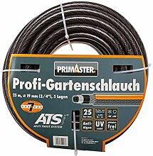Primaster Gartenschlauch Profi 25 m Ø 19 mm (3/4