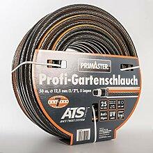 Primaster Gartenschlauch Profi 50 m Ø 12,5mm (3/4