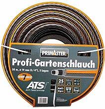 Primaster Gartenschlauch Profi 50 m Ø 19 mm (3/4