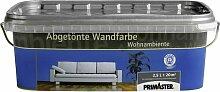 Primaster Wandfarbe Wohnambiente SF566 2,5 l,