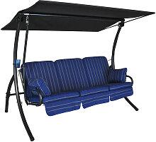 Primero Comfort Hollywoodschaukel (3-Sitzer)