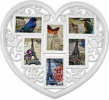 PrimoLiving Große Herz Bildergalerie P-004