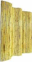 Primrose Sichtschutz Aus Bambus Bambusmatte - 1,8m