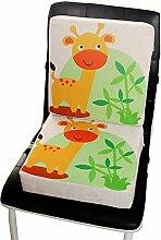 primrosely Esszimmer Stuhl Sitzerhöhung Kinder
