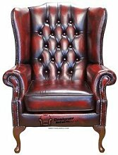 Prince's Mallory Chesterfield Queen Anne
