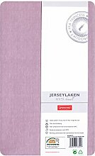 Princess Jersey Spannbettlacken 90x200 Betttuch