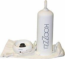 Princess  KooZzzi aufladbare Wärmflasche /