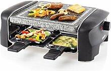 Princess Raclette Grill für bis zu 4 Personen -