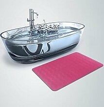 Printing Fußmatten/Badezimmer Matte/Anti-rutschende Matten/Bad,Badezimmer-matten-A 40x70cm(16x28inch)