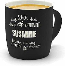 printplanet - Kaffeebecher mit Namen Susanne