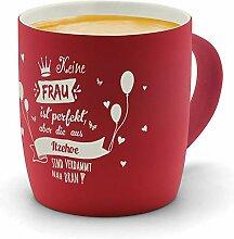 printplanet - Kaffeebecher mit Ort/Stadt Itzehoe