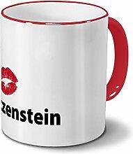 printplanet Städtetasse Betzenstein - Design