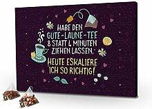 printplanet - Tee-Adventskalender XL Habe den