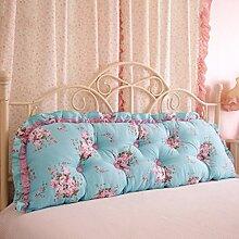 Prinzessin Bett Kopf Kissen90cm ( Farbe : 2# , größe : 90cm )
