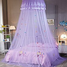 Prinzessin dome moskitonetz, Decke betthimmel