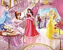 Prinzessin Fototapete Kindertapete Tapete