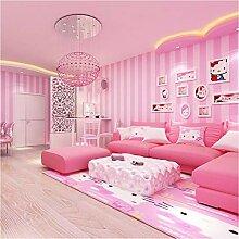 Prinzessin Kinderzimmer Schlafzimmer Tapete Für