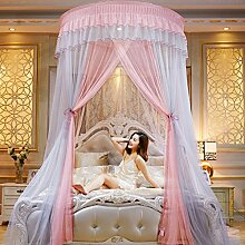 Prinzessin Moskitonetz Bett Baldachin Für Kinder