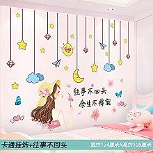 Prinzessin Raumaufteilung Schlafzimmer Nachttisch