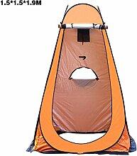 Privacy Duschzelt, Pop up Zelt Pop-up Pod
