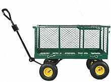 PRO-CARTS INDUSTRY Bollerwagen 550kg belastbar