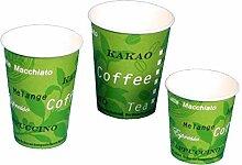 Pro DP 2500 Bio Coffee to go Becher Bio