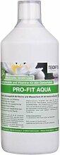 Pro-Fit Aqua Vitalzusatz für den Gartenteich 1000 ml, für fischgeretes und naturnahes Teichwasser