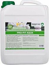 Pro-Fit Aqua Vitalzusatz für den Gartenteich 5 Liter, für fischgeretes und naturnahes Teichwasser