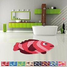 Pro Home Badematte Duschvorleger Badezimmerteppich