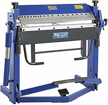 Pro-Lift-Werkzeuge Abkantmaschine 2,0 mm x 1020 mm
