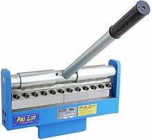 Pro-Lift-Werkzeuge Abkantmaschine 300 mm x 1,2 mm