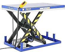 Pro-Lift-Werkzeuge Elektrischer Hubtisch 1000kg